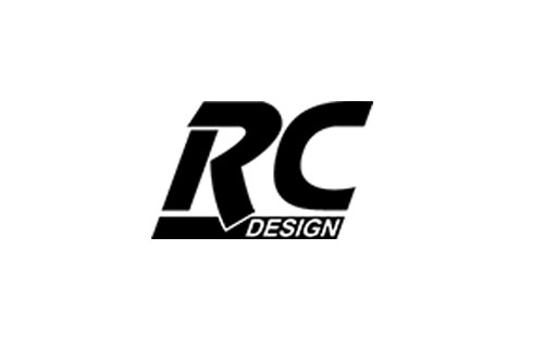 RC design logo